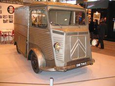 Citroen Type G Citroen Van, Citroen Type H, G Photos, Small Campers, Camping Car, Tubs, Motor Car, France, Classic