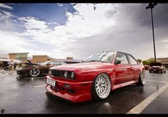 E30 ///M3...106 St Tire is your classic auto maintenance business come see us for great deals wheel alignment $45, oil change and free tire rotate $25, Napa front brakes $65 (all for most cars) http://www.106sttire.com/locations