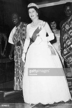 Stock Pictures, Stock Photos, Formal Dresses, Wedding Dresses, Queen Elizabeth, Coat, Fashion, Africa, Dresses For Formal
