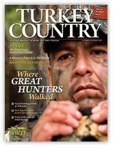 Turkey Country Magazin November/December 2009 Hunting Magazines, Turkey Country, December, Baseball Cards