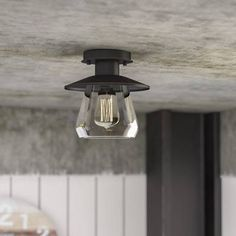 Just for You Birmingham La Grange Semi Flush Mount By  Semi Flush Ceiling Lights, Flush Mount Lighting, Flush Mount Ceiling, Ceiling Fan, Birmingham, Vanity Lighting, Cool Lighting, Lantern Lighting, Basement Lighting
