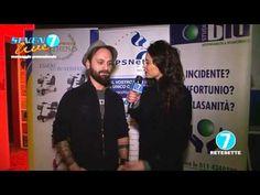 SPECIALE SEVEN LIVE TV per EMERGENZA FESTIVAL - EL BARRIO TORINO