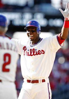 Phillies' Papelbon: Now we have a shot