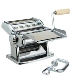 CucinaPro Imperia Pasta Machine - Read our detailed Product Review by clicking the Link below