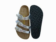 Cheap Womens Birkenstock Orlando Sandals Coffee Outlet Online