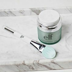E.l.f Cosmetics Hydrating Bubble Mask. #skincare #hydration #elfcosmetics #pore #cleanser #mask #makeup