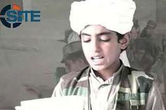 Osama Bin Ladens Son Vows Revenge on US