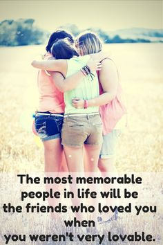 Friendship Quotes - The Daily Quotes