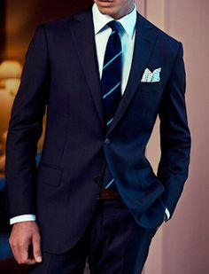 Men's Suit☆Style Business Fashion