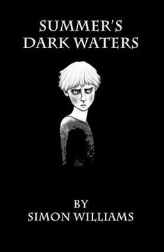 Simon Williams - Simon Williams is the author of the Aona dark fantasy series, which is attracting growing acclaim for its fusion of different genres and atmospheric, character-driven narrative. Three books in the series are out so far, and the fourth is due out early in 2015.