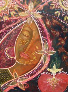 Art-  Shiloh Sophia McCloud.