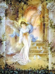 Lena Liu - Angel of Light