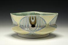 Iren Tete Ceramics   ncs-bowls