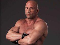 ufc fighters   UFC Fighter Mark Coleman