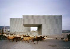 Fotografia e Arquitetura: Jesús Granada (6)