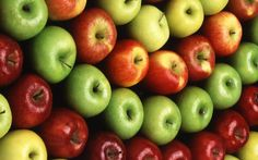 Apples | The Story Files