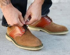 I like shoe...