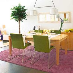 purple-green-color-scheme-modern-living-room-spring-decorating (4)