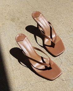 Baye Tan Como Heels | Heels | Tony Bianco
