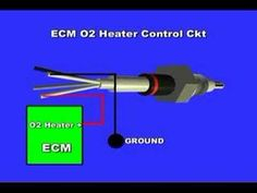 O2 Sensor & Wiring Diagrams FORD EXPLORER 1998 / CAR