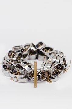 Bracelet    MIKAEL ÅRSJO/SE  The Illusion that Jewellery Offers Us