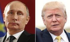 OBAMA WHO? Putin Announces He Won't Expel U.S. Diplomats: Trump Responds On Twitter  Aleister Dec 30th, 2016