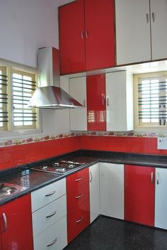 More ideas below: Indian Modular Kitchen Ideas Small Modular Kitchen Cabinets Remodel Modern Modular Kitchen Interiors Design Modular Kitchen Island Storage DIY L Shaped Kitchen Cabinet Interior, Kitchen Cupboard Designs, Kitchen Room Design, Modern Kitchen Cabinets, Modern Kitchen Design, Home Decor Kitchen, Interior Design Kitchen, Kitchen Tips, Kitchen Ideas