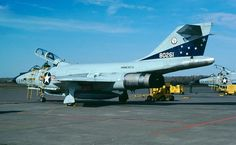 An F-101B Voodoo from the 179th FIS, Minnesota Air National Guard.