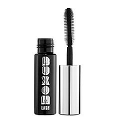 Buxom - Buxom Lash  in Blackest Black #sephora- my sister loves this mascara because it is voluminous and lengthening but also natural and keeps lashes separated.