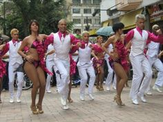 Colombia Travel and Tourism, Cali Colombia, the Salsa Capital of the world