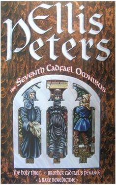 """""""The seventh Cadfael omnibus"""" av Ellis Peters"""