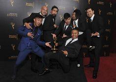 Quest Crew Discuss Emotional Emmy Winning Americas Best Dance Routine