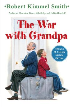 <i>The War with Grandpa</i> by Robert Kimmel Smithcountryliving