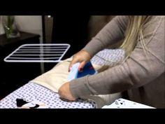 ALFAIATARIA 4 - Acabamento de costura Hong Kong - YouTube