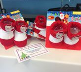 December 20th - Random Acts of Christmas Kindness Advent Calendar - Loveable Lifestyle http://loveablelifestyle.com/rack-advent-calendar/