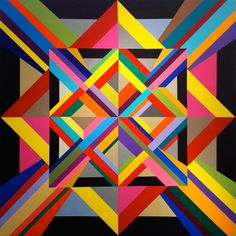 """X Within X Squared"" by Michael Griesgraber"