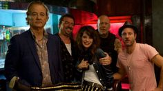 "Bill Murray and Bruce Willis in Comedy Film ""Rock the Kasbah"" Trailer / Bill Murrayの新作コメディ映画「Rock the Kasbah」の予告編が公開された。共演はBruce Willis、Zooey Deschanel、Kate Hudson。"