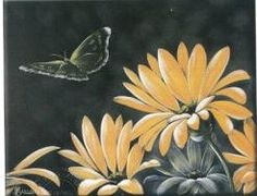 Hélène Bisson Daisy, Images, Tech, Draw, Tattoo, Mom, Painting, Backgrounds, Painting On Wood