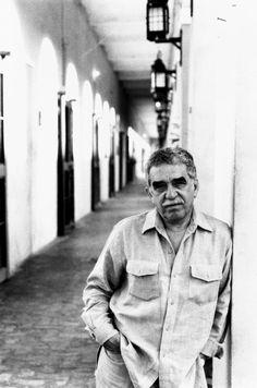 """Addio """"Gabo""""!"""