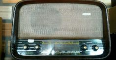 Rádio Frahm Funcionando