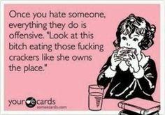 ecards - OMG. So true.