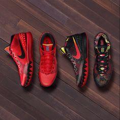 Nike Kyrie Irving