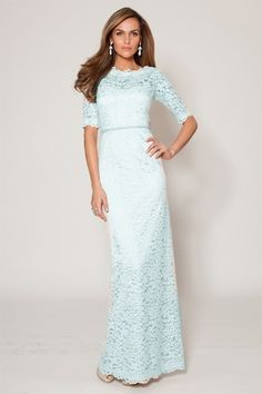 b51214232e0 67 Best Light Blue Mother of the Bride Dresses images in 2019