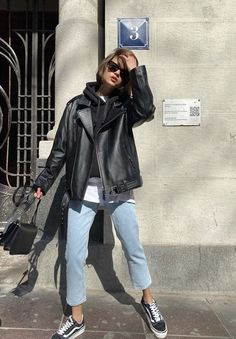 Winter Fashion Outfits, Look Fashion, Spring Outfits, Womens Fashion, 2000s Fashion, Fall Winter Outfits, Teen Fashion, Fashion Shoes, Mode Outfits