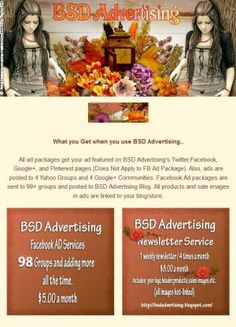 Ad:Advertising Services for Designers,Tube Artists, & Scrapbooking Stores from BSD Advertising! http://mad.ly/1d3e33