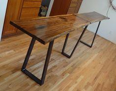 WHERE WOOD MEETS STEEL . . . Custom Furniture Designed U0026 Built In Denver,  Colorado     Wood     Pinterest   Custom Furniture, Denver And Steel