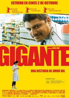 Gigante (2009) Adrián Biniez