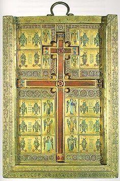 True Cross reliquary