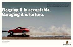 Porsche 911 ad #porsche