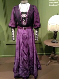 Downton Abbey costume exhibit at Winterthur Delaware is worth a special trip - Review of Winterthur Museum, Garden & Library, Winterthur, DE - TripAdvisor